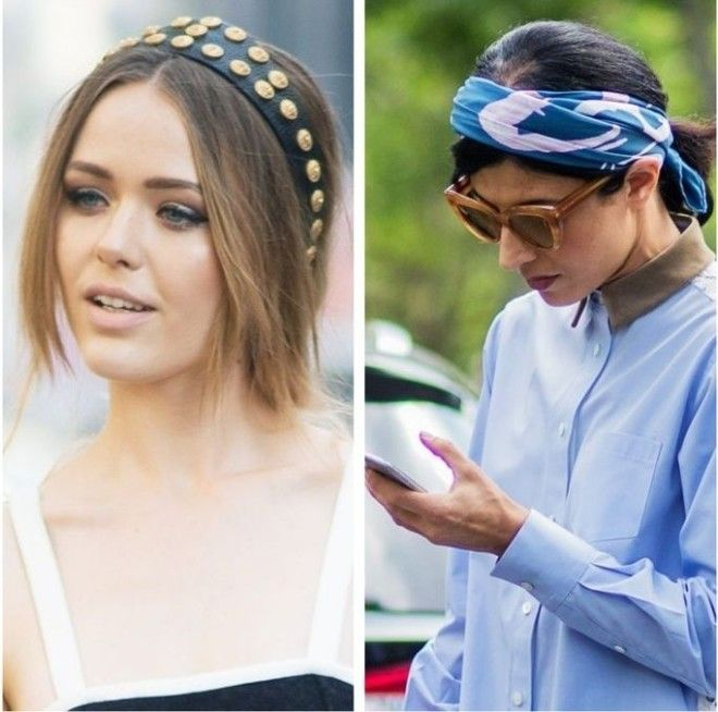 Новый тренд — чем проще прическа, тем она моднее. Только для модниц!