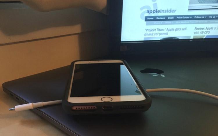 Следующее поколение iPhone может получить порт USB Type-C вместо Lightning
