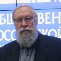 Раковая опухоль на теле России