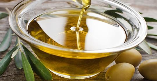 5 лучших преимуществ оливкового масла для здоровья