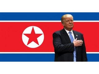 Чем острее ситуация на Корейском полуострове, тем лучше для США