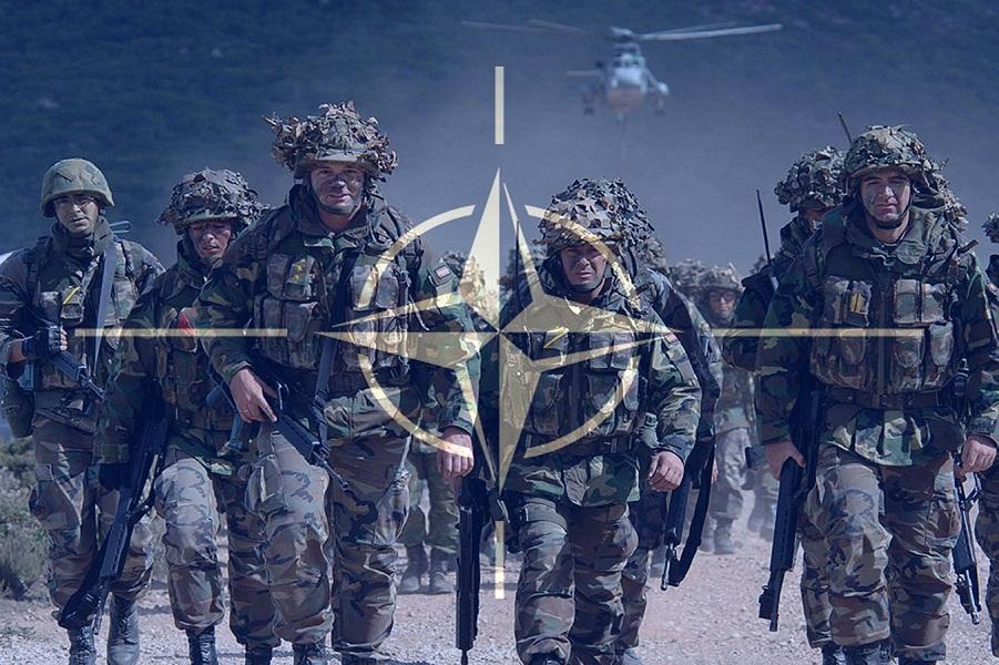 Батальоны НАТО в Прибалтике и Польше - это хорошо или плохо?