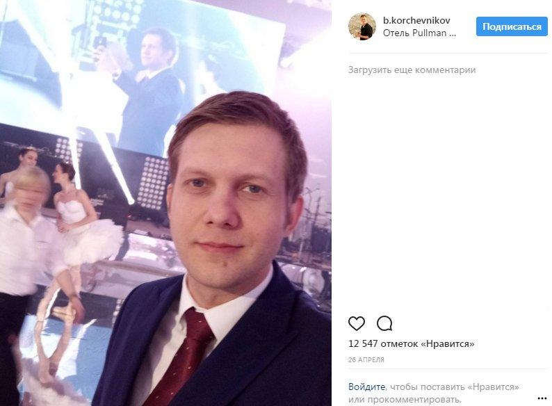 Борис Корчевников теряет слух из-за опухоли, уступая место ведущего «Прямого эфира» Андрею Малахову
