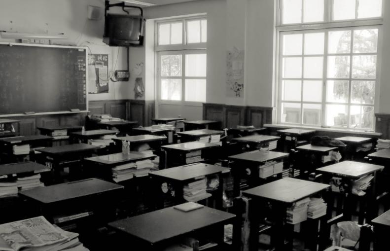 В ходе стрельбы в подмосковной школе пострадали трое подростков и учитель