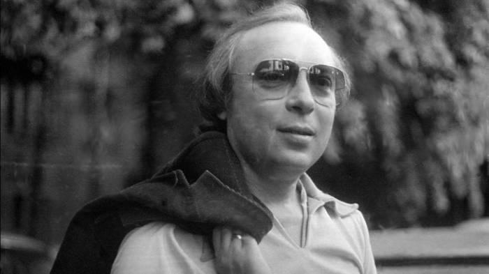 Валерий Ободзинский. / Фото: www.rusdialog.ru