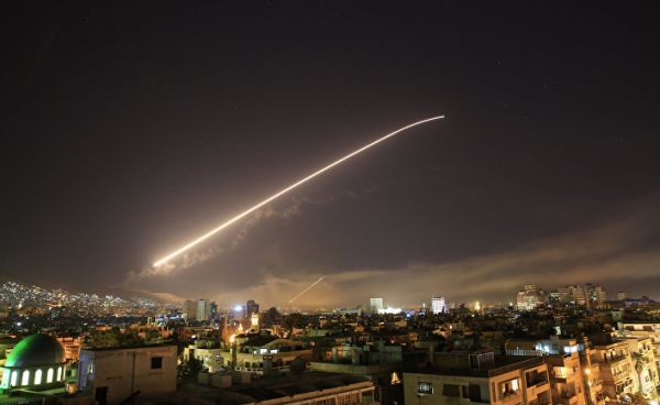 Тысячи ракет полетят в Израиль. Только Путин может их остановить