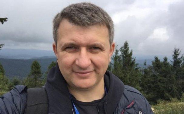 Бурная реакция в сети на отказ журналиста Романенко говорить по-украински