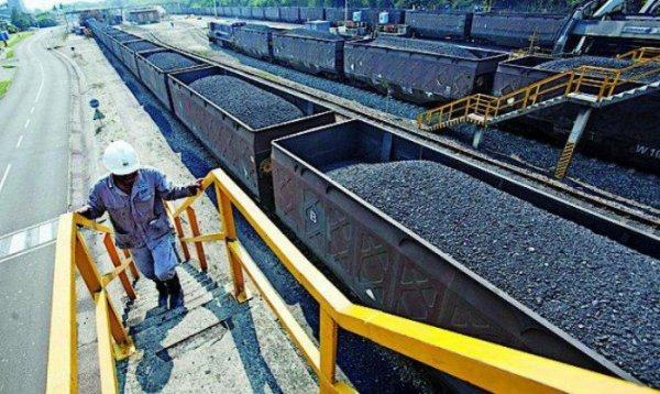 Эксперт об угле для Украины из США: Самое смешное будет через месяц, если цены возрастут