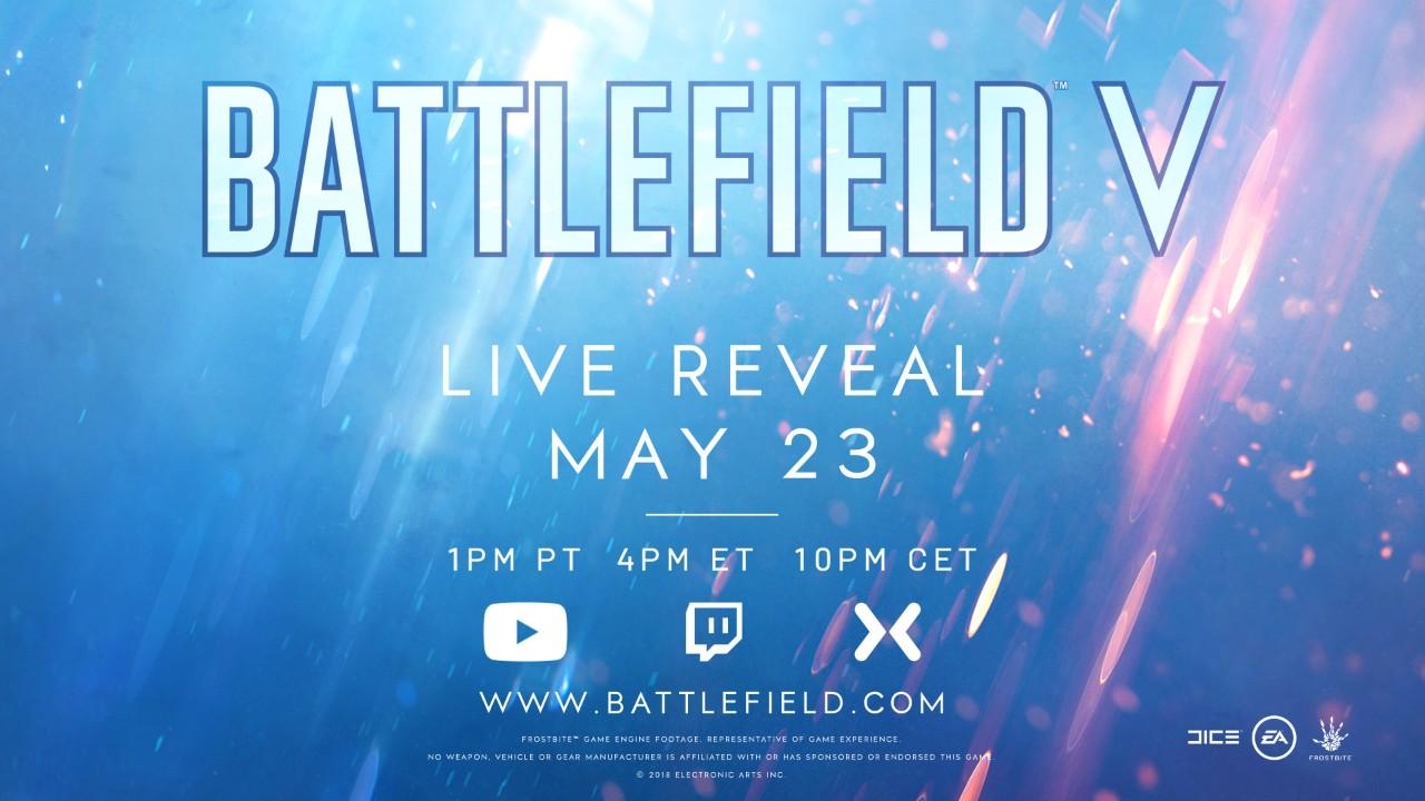 Новая Battlefield официально…