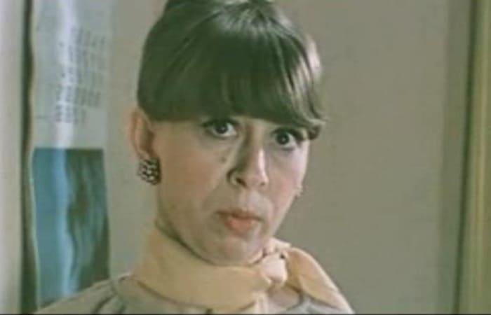 Кадр из фильма *Если бы я был начальником*, 1980 | Фото: kino-teatr.ru