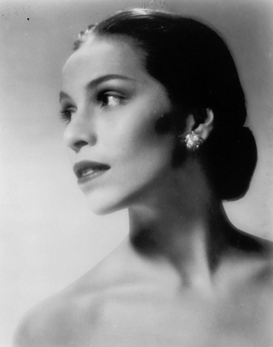 Мария Толчиф – балерина «Высокий Вождь»