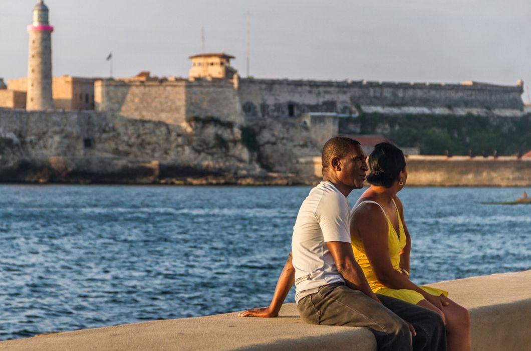Гавана: сочетание несовместимого