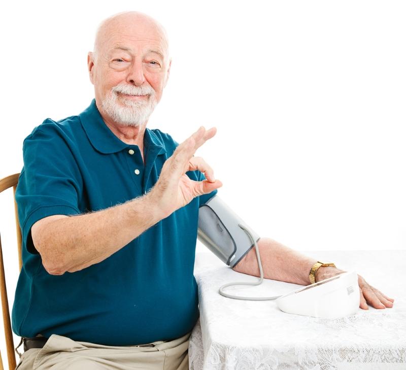 профилактика инсульта при гипертонии