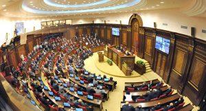 В Армении определили дату выборов нового премьера