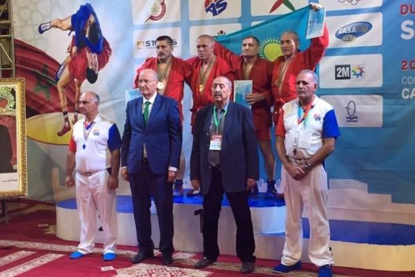 Севастопольский спортсмен ст…