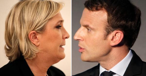 Французский полупрезидент: результаты закрепят парламентские выборы виюне