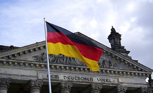 Германия осудила заявления Трампа о выходе из ДРСМД