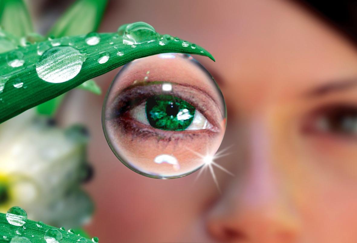 Как сохранить зрение - рецепт чудо средства