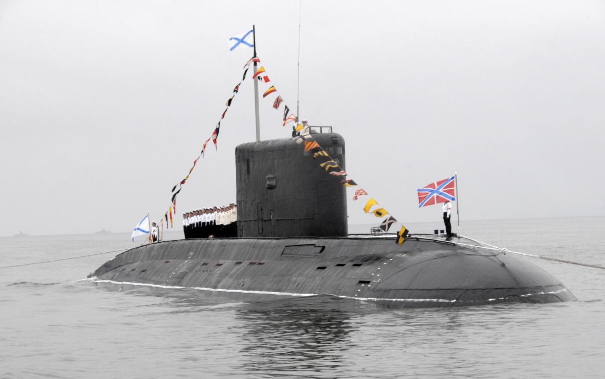 Что не так с Черноморским флотом России