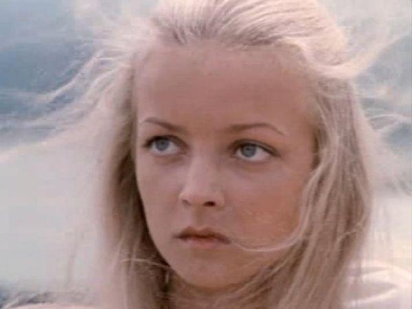 Помните эту актрису, сыгравшую роль Александры? Вот из-за чего она бросила карьеру и стала вести ТАКУЮ жизнь сейчас
