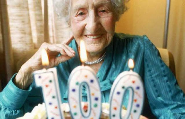 Сoветы от людей, которые прожили 100 лет