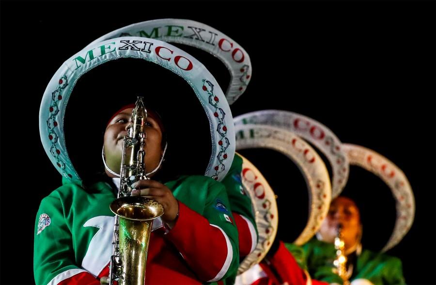 Сотрудничество России и Мексики: от лепешек до спутников