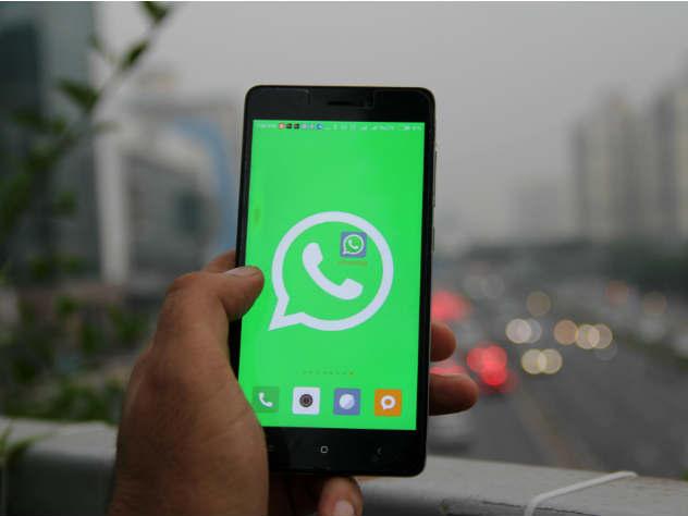 Спецслужбы получили возможность следить за пользователями WhatsApp
