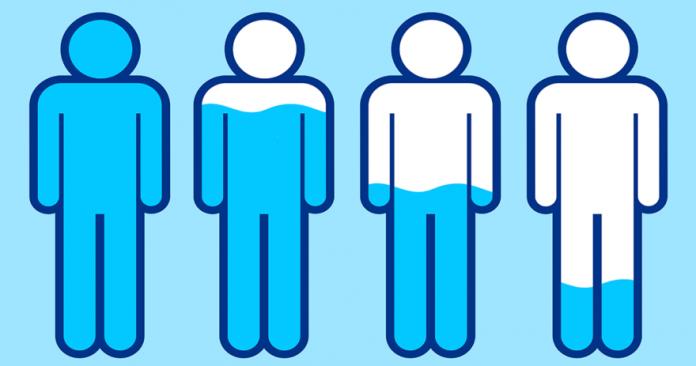 10 предупреждающих признаков того, что вашему организму не хватает воды