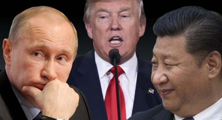 Почему теперь и Китай «вмешивался в американские выборы»
