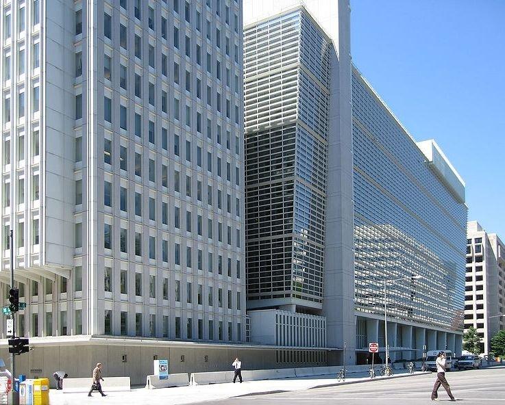Всемирный банк готов выделить 1 млрд долларов на помощь Индонезии