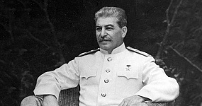 Рамзан Кадыров предложил захоронить останки Сталина в Грузии