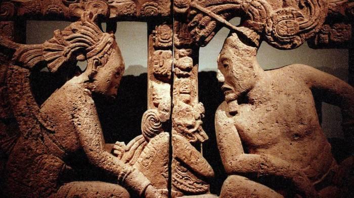 Тайны о древней цивилизации …