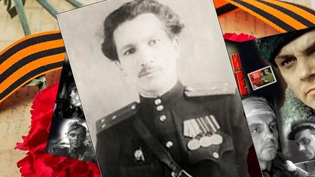 Дважды похороненный на фронте и воспетый Константином Симоновым офицер – жив!
