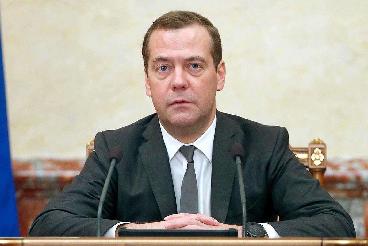Медведев рассказал о грядущих сложностях для российской экономики