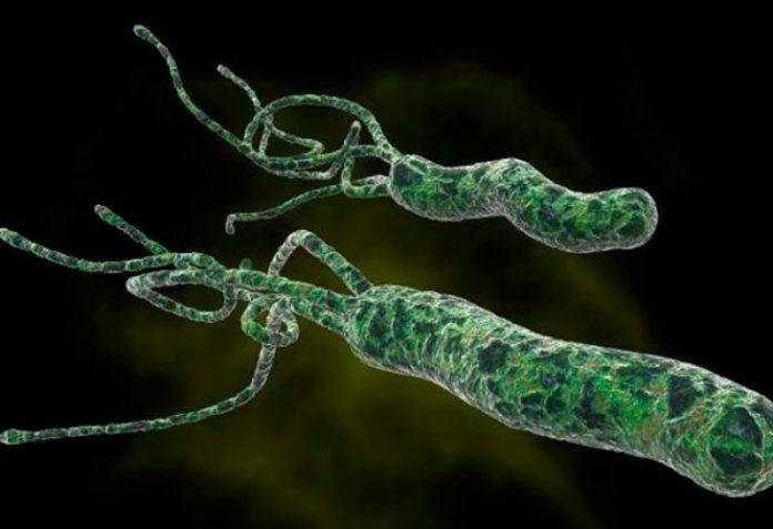 Как убить эти бактерии, которые вызывают вздутие, изжогу и другие симптомы