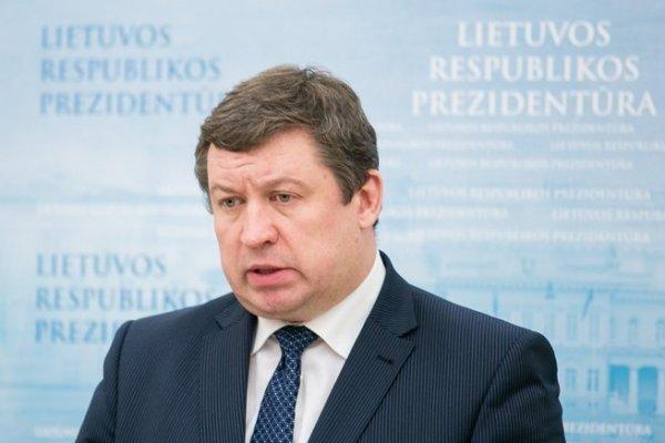 Созрели: страны Балтии решили бороться с ИГ