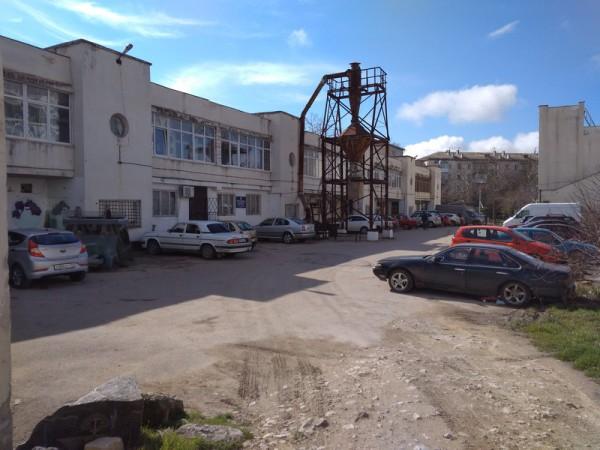 Севастопольский «Союз художн…