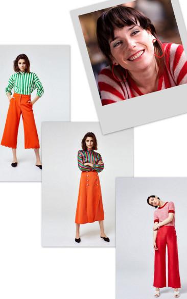Style Files: Шапито-style для Салли Хоукинс [от теории к практике]