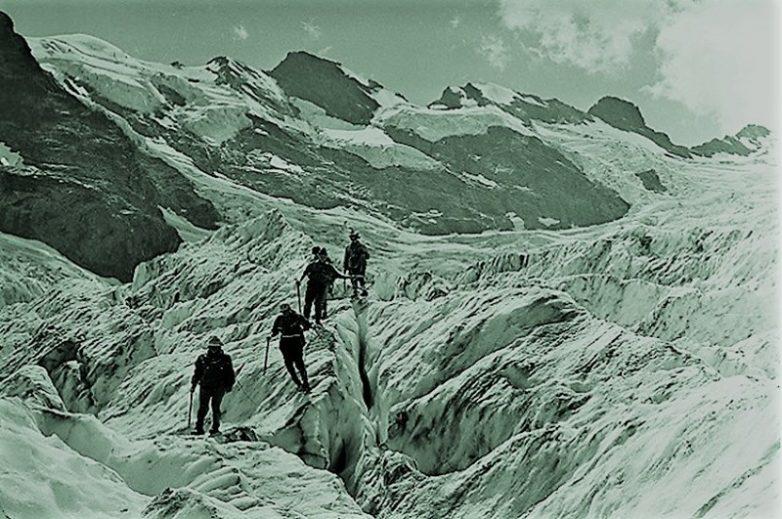 Покорить вершину и умереть…
