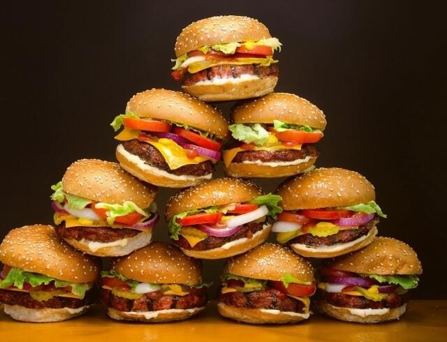25 правил здорового питания, которые вы признаете мудрыми.