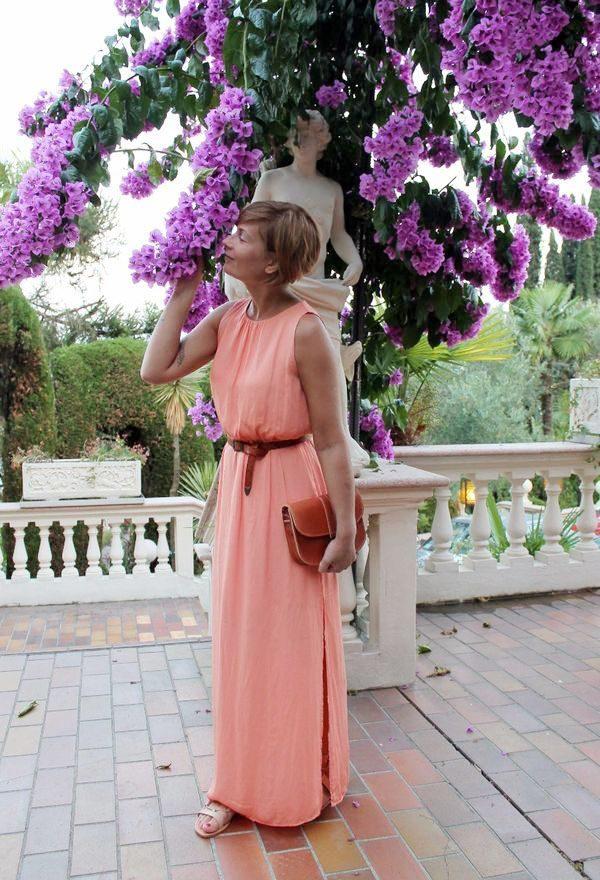 Модные платья для женщин 40+:17 великолепных примеров