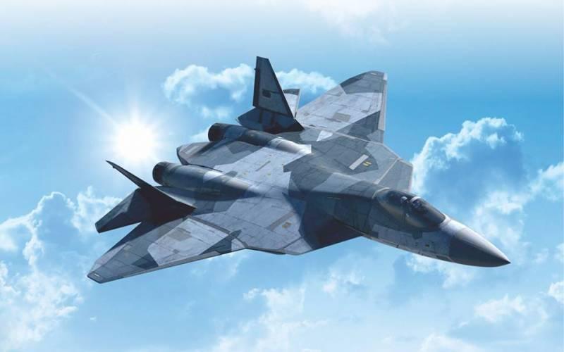 Су-57 превзошёл F-35 по форс…