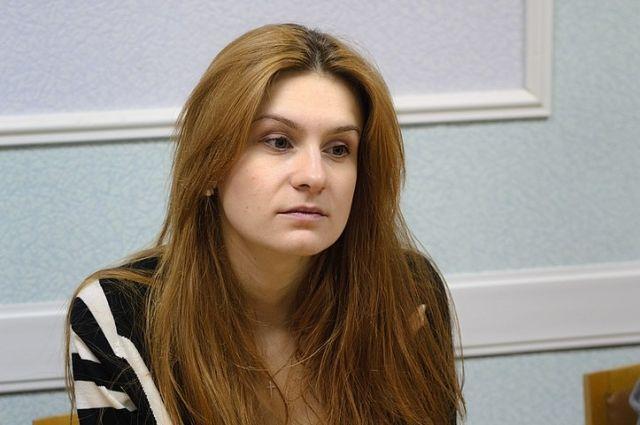 Захарова: Москва готова поддержать любое решение Бутиной