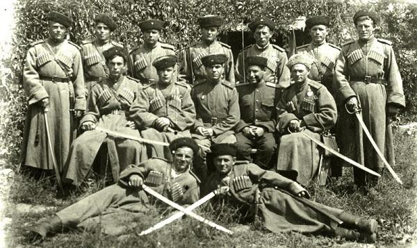 7 спецназов в истории России
