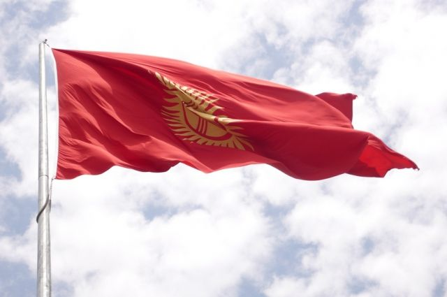 Премьер Киргизии ушел в отставку в связи с намерением участвовать в выборах