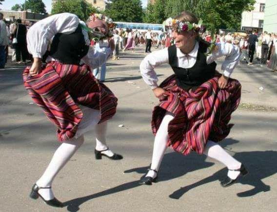 латвия испытывает Нужду в новых РАБАХ !