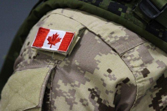 Канадский снайпер побил мировой Рекорд дальности смертельного выстрела