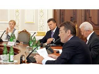 Газовое проклятье Украины. К…
