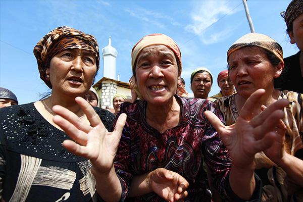 Положить конец:  Почему в Узбекистане духовенство хочет объявить табу на мужчин-гинекологов