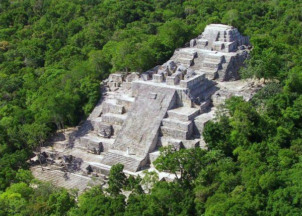 maya civilization and guatemala